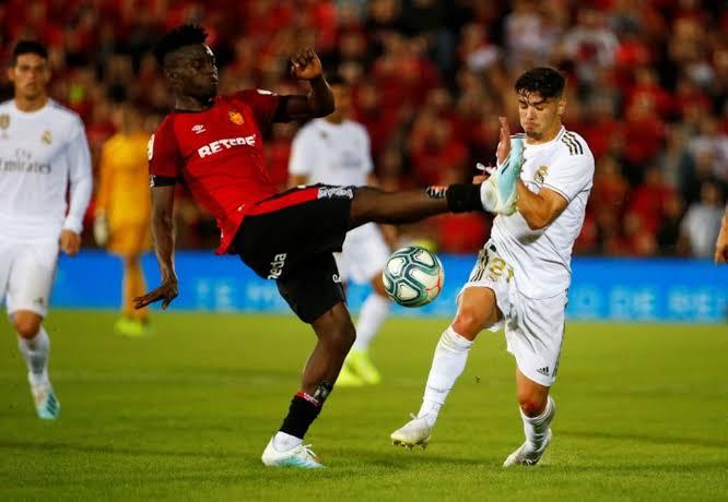 real madrid vs mallorca - photo #10